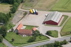Høng-i-Vestsjælland-Luftfoto-taget-af-luftfotograf-Arne-Thomsen