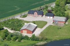 Luftfoto-af-Ejendom-Nibe-ved-Aalborg