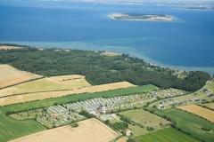 Luftfoto-Sandersvig-Camping-ved-Haderslev
