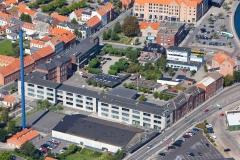 Baggesens-skole-Luftfoto