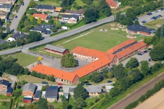 Bredstrup-Pjedstrup-Fællesskolle.-AT-Luftfoto-Esbjerg
