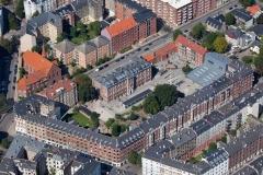 Luftfoto-København-Heiberg-skole.-AT-Luftfoto