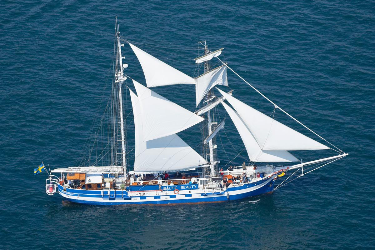 AT-Luftfoto-nummer-1-TallShip-Fredericia